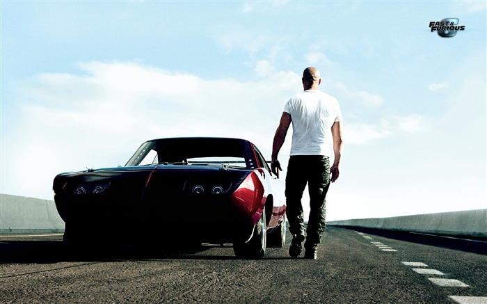 FAST AND FURIOUS 6 2013 Movie HD Desktop Wallpaper 18 Views:4023