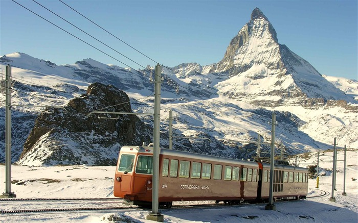 Switzerland City travel landscape photography wallpaper 08 Views:2858