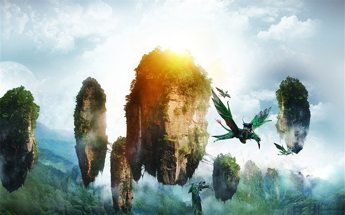 2014 Avatar 2 Movie HD Desktop Wallpaper 03 Views:3326