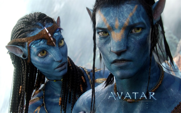 2014 Avatar 2 Movie HD Desktop Wallpaper 05 Views:3484