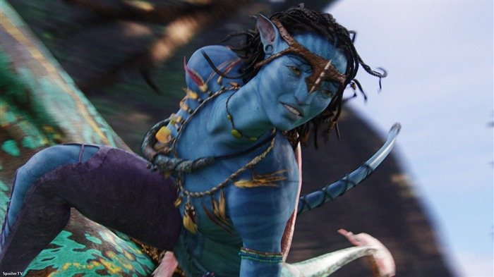 2014 Avatar 2 Movie HD Desktop Wallpaper 07 Views:2541