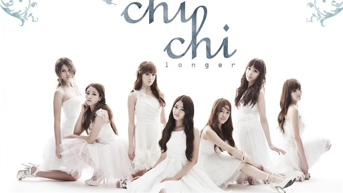 CHI CHI Korea girl group Desktop HD Wallpaper 05 Views:3219