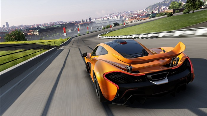 Forza Motorsport 5 Game HD Desktop Wallpaper Views:12058