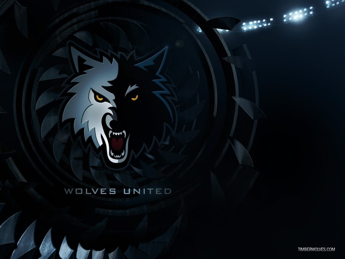 Minnesota Timberwolves NBA 2012-13 season Wallpaper Views:9978