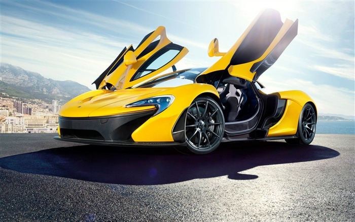 2013 Luxury Brand Car HD desktop wallpaper Views:16955