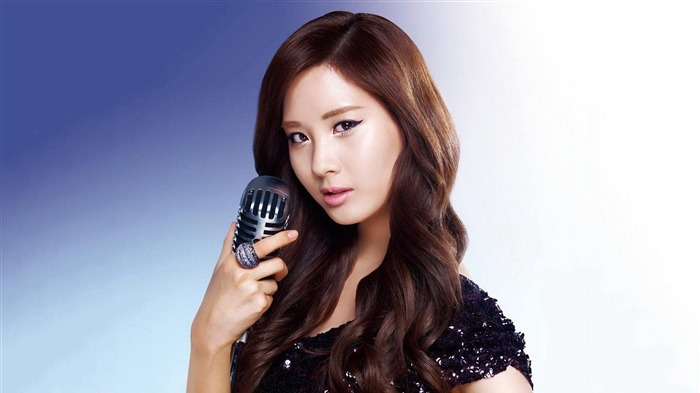 Lim YoonA Girls Generation Beauty Photo Wallpaper Views:11516
