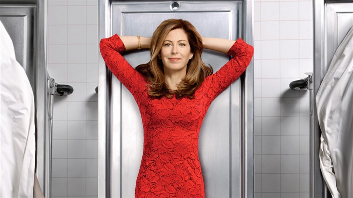 Body of Proof TV Series HD wallpaper 01 Views:2538