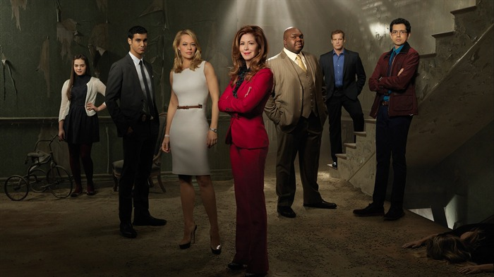 Body of Proof TV Series HD wallpaper 02 Views:2546