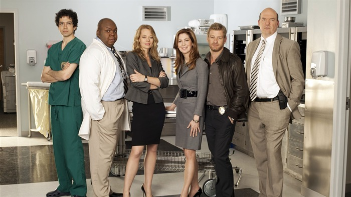Body of Proof TV Series HD wallpaper 10 Views:2345
