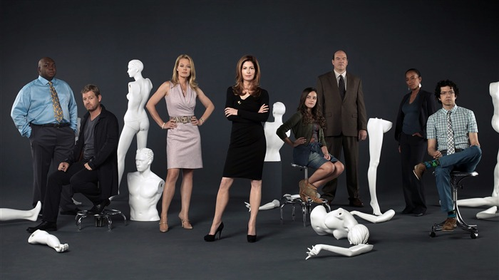 Body of Proof TV Series HD wallpaper 12 Views:3387