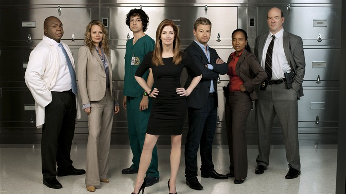 Body of Proof TV Series HD wallpaper Views:5024
