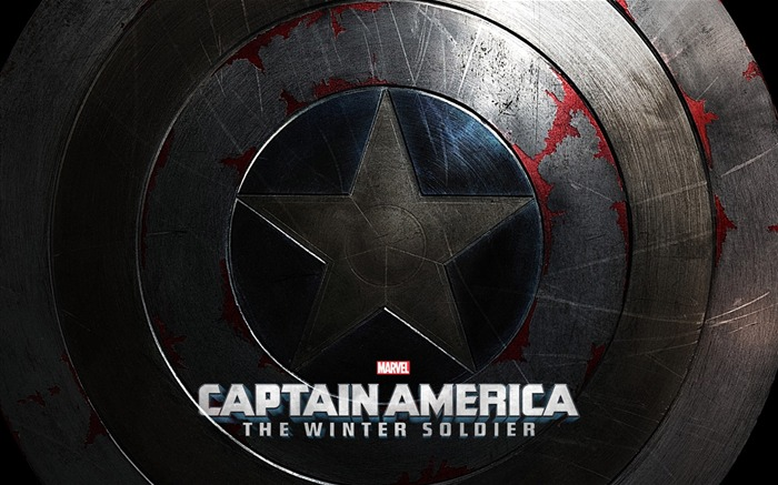 Captain America-The Winter Soldier Movie HD Wallpaper Views:12427