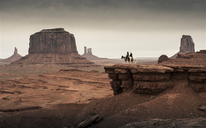 The Lone Ranger Movie HD Wallpaper 12 Views:3490