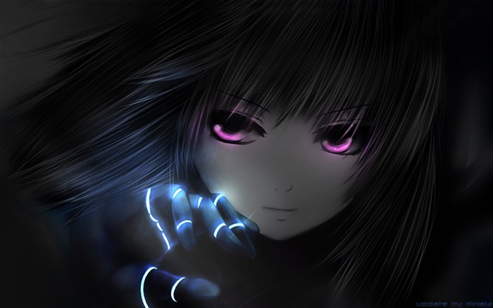battle angel alita-Anime HD Wallpaper Views:4144