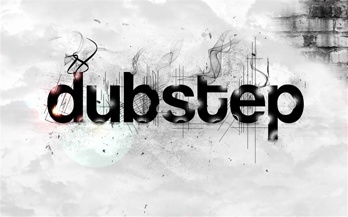 dubstep-Music theme wallpaper Views:4992