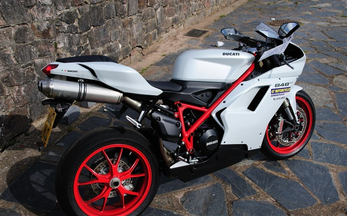 ducati 848 motorcycle stones-June HIGH Quality Wallpaper Views:5263