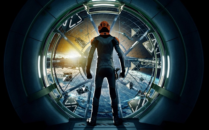 enders game movie-HIGH Quality Wallpaper Views:5251