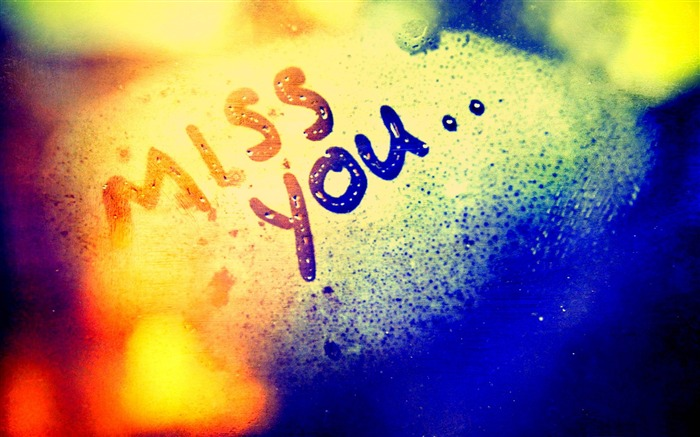 miss you-Love HD Wallpaper