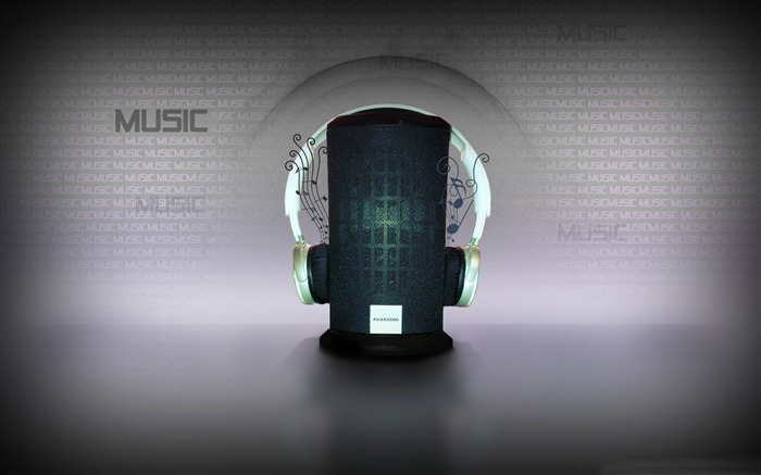 music-Music theme wallpapers Views:5137