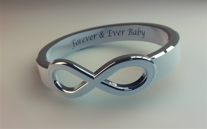 ring forever-Love HD Wallpaper Views:4000