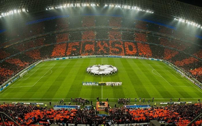 shakhtar donetsk donbass-Sports HD Wallpaper Views:3955