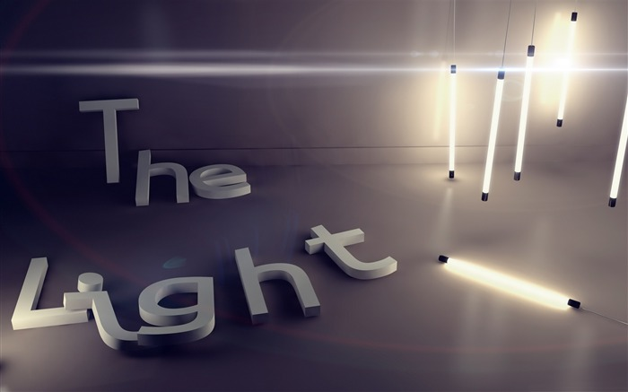 the light-Abstract design HD wallpaper Views:2216