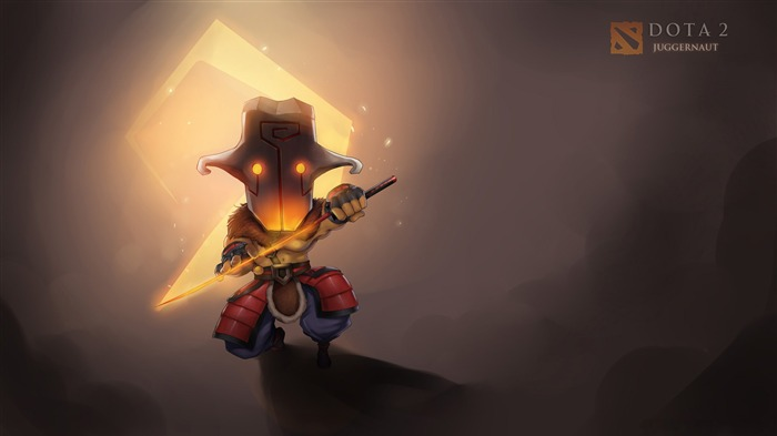 DOTA 2 Game HD desktop wallpaper 04 Views:2736