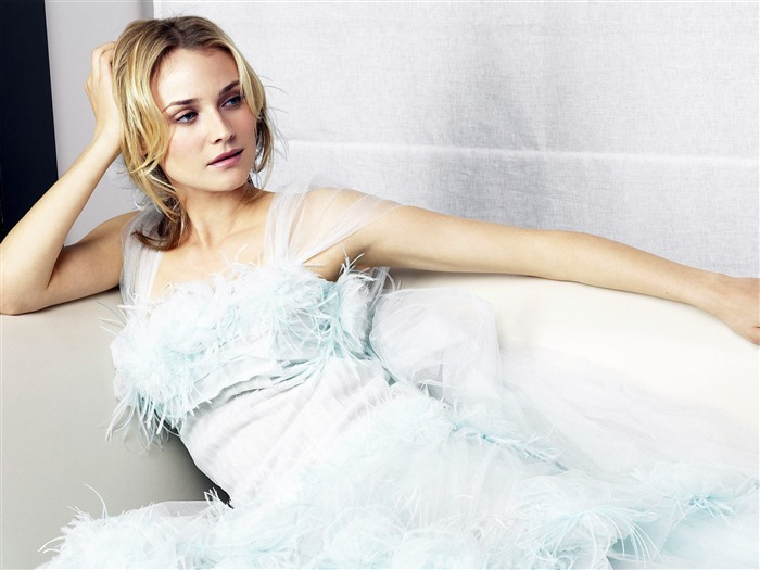 Diane Kruger-Beauty photo HD wallpapers Views:2952