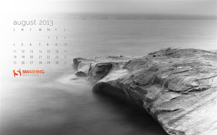 Solidarity-August 2013 calendar wallpaper Views:3455