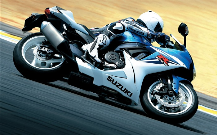 2011 suzuki gsx r600-Bike Motorcycle HD Wallpaper Views:3663