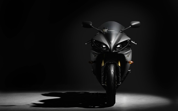 2012 yamaha yzf r1-Bike Motorcycle HD Wallpaper Views:5304
