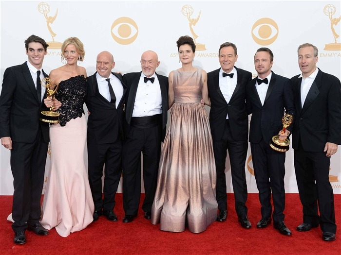 2013 65th Emmy Awards HD wallpaper 04 Views:3425