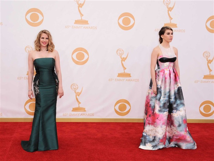 2013 65th Emmy Awards HD wallpaper 11 Views:3042