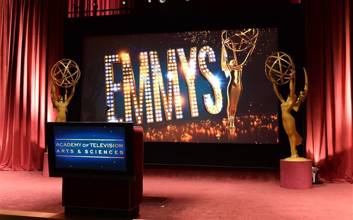 2013 65th Emmy Awards HD wallpaper Views:4525
