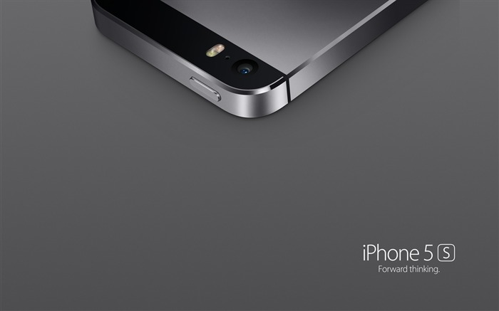 Apple iOS 7 iPhone 5S HD Desktop Wallpaper 02 Views:3036