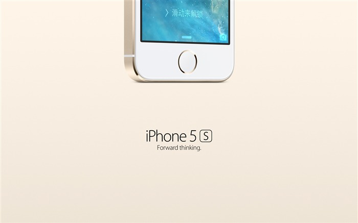Apple iOS 7 iPhone 5S HD Desktop Wallpaper 05 Views:7974