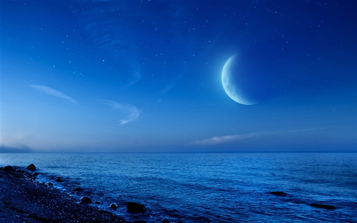 Title:Bright moon-Mid-Autumn Festival Landscape Wallpaper Views:4786