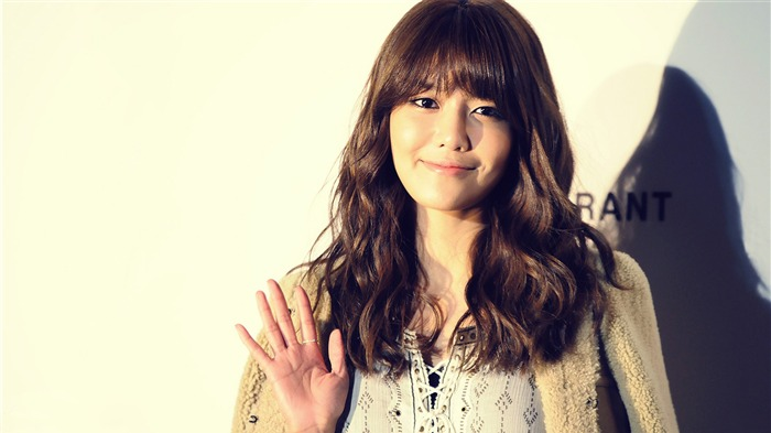 Choi Soo Young Korean beauty photo wallpaper 07 Views:3556