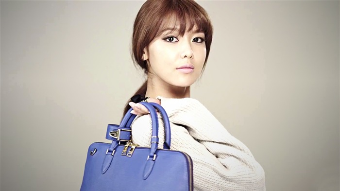 Choi Soo Young Korean beauty photo wallpaper 10 Views:3164