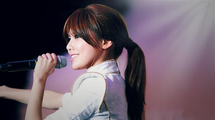 Choi Soo Young Korean beauty photo wallpaper 11 Views:3984