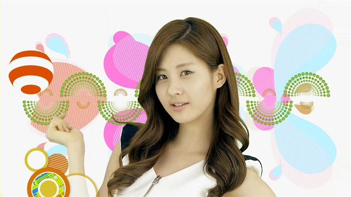 Choi Soo Young Korean beauty photo wallpaper 15 Views:3457