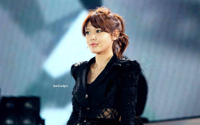Choi Soo Young Korean beauty photo wallpaper 16 Views:3070