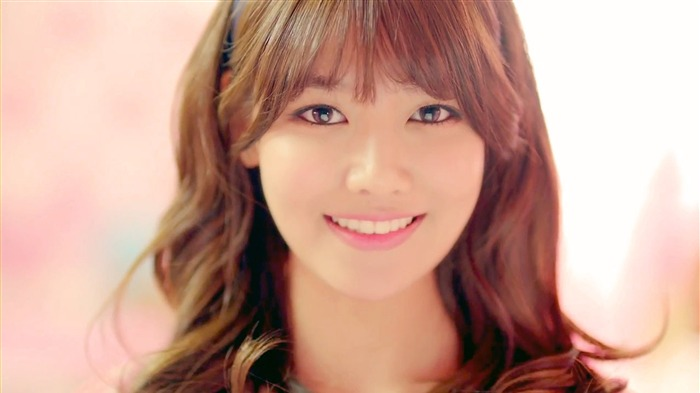 Choi Soo Young Korean beauty photo wallpaper 17 Views:3486