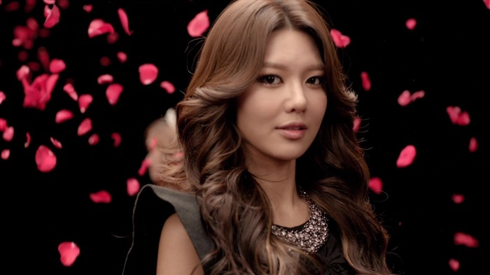 Choi Soo Young Korean beauty photo wallpaper 19 Views:2112