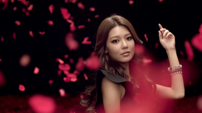 Choi Soo Young Korean beauty photo wallpaper 20 Views:2202