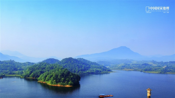 China National Geographic Landscape wallpaper Views:13916