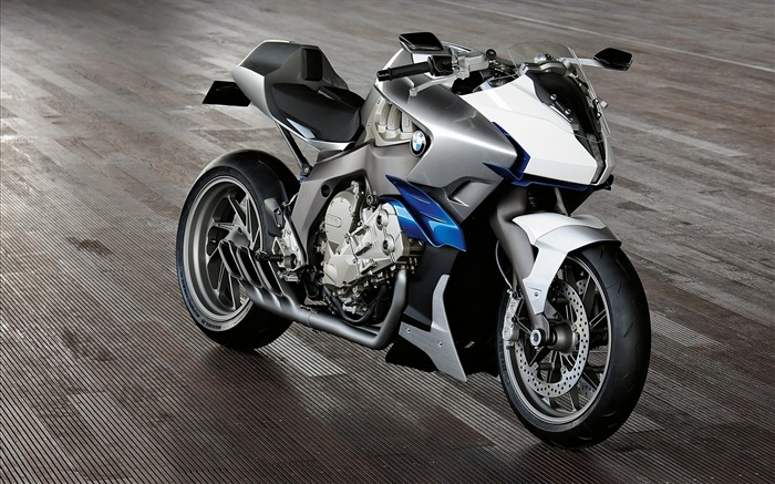 bmw motorrad concept-Bike Motorcycle HD Wallpaper Views:3241