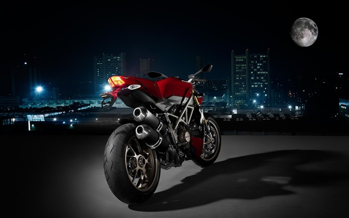 ducati sexy bike-Bike Motorcycle HD Wallpaper Views:4531