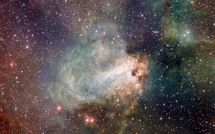 sagittarius constellation-Universe HD Wallpaper Views:5414