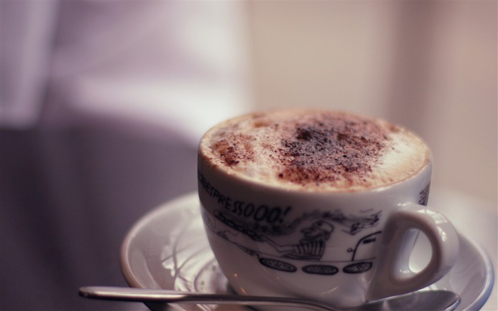 spirits coffee cocoa cappuccino-Food HD Wallpaper Views:5124